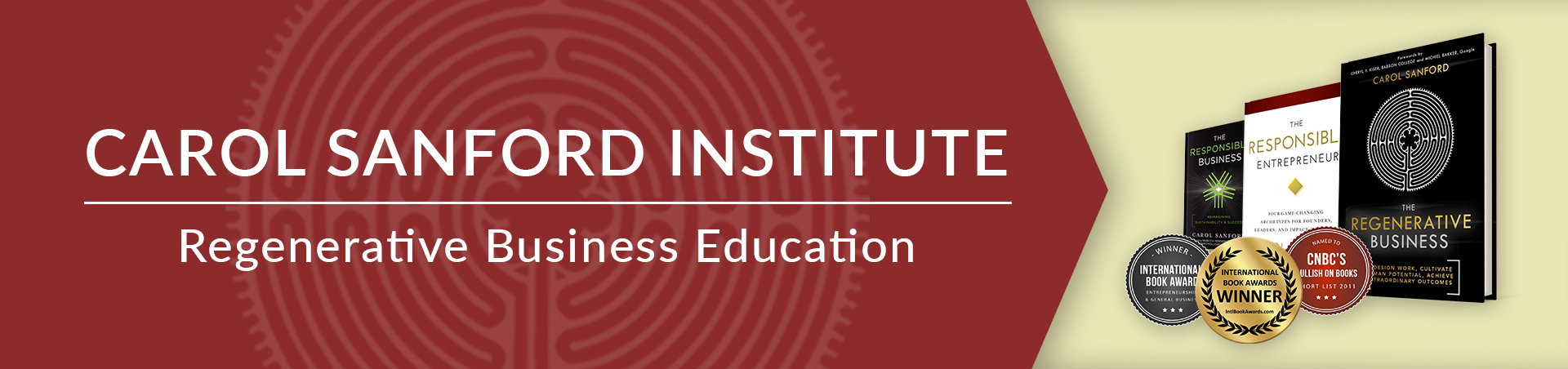 Carol Sanford Institute